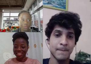 La jeunesse en marche vers le développement durable